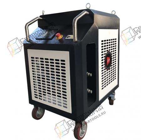 Гидромотор и гидростанции для труборезовов серии ТР