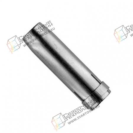 Сопло газовое Abicor Binzel сильно коническое D=10,0/L=63,5 мм