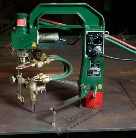 Газорезательная машина CIR-CUT II-200