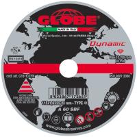 Плоский отрезной диск GLOBE DYNAMIC A-60-S