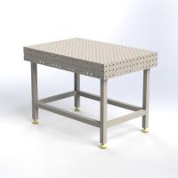 Сборочно-сварочные столы EVIDENCE SS8 3D