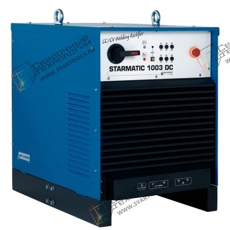 Источник тока STARMATIC 1003 DC