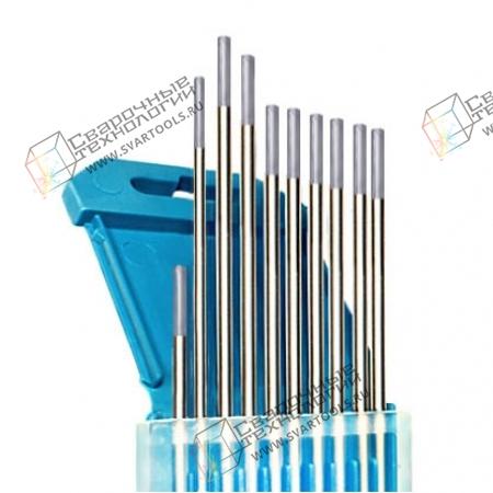 Электроды вольфрамовые WС-20 d=3,2 мм (серый)