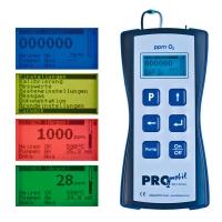 Анализатор содержания кислорода PRO2 mobil
