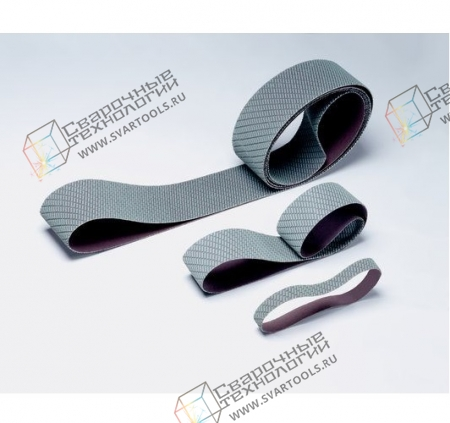 Шлифовальные ленты 3М Trizact и 3М Trizact CF