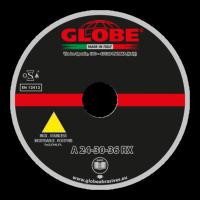Шлифовальный диск A 24-30-36 QX