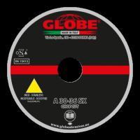 Отрезной круг для легких стационарных машин Globe A-30-36-SX