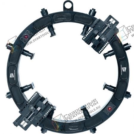 Усиленный разъемный труборез ISD для труб до 3050мм.