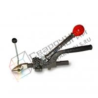 Бандажная машинка с храповым механизмом