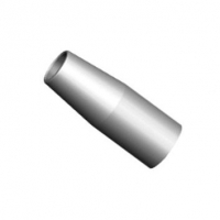 Сопло газовое Abicor Binzel цилиндрическое D=17,0/L=52,0 мм