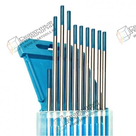 Электроды вольфрамовые WY-20 d=2,4 мм (тёмно-синий)