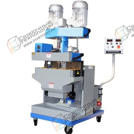 Кромкофрезерная машина GMMA-100L