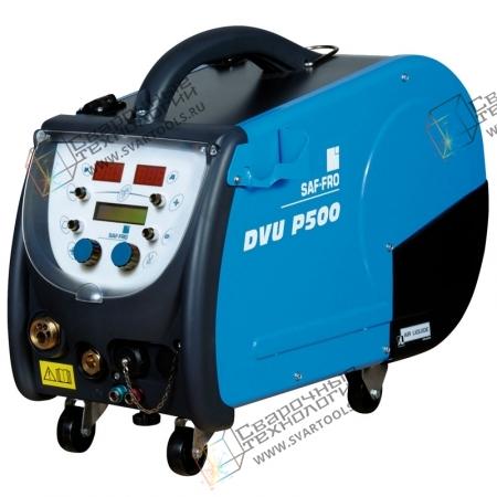 Механизм подачи DVU P500