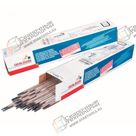 SUPRANOX 316L сварочный электрод