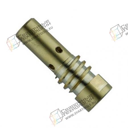 Вставка для наконечника Abicor Binzel M8/ L=55,0 мм