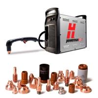Расходные материалы для Powermax125