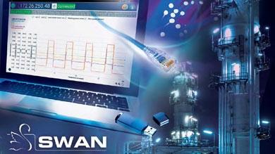 SWAN - переведите Ваши сварочные работы в цифровой формат
