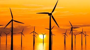 Технология сварки ветрогенераторов